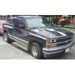 1988-1998 2WD