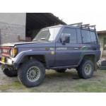 LJ / RJ 1984-1989