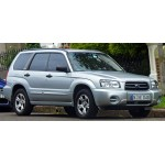 Forester 7/02 to 2005