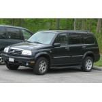 XL7 Wagon 2001-2005